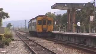 [記錄]光華號 DR2700 白鐵仔馳騁花東線鐵路集錦