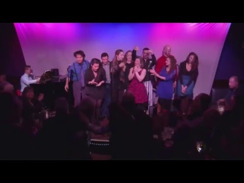 Celebrating Difference: A Benefit Concert for the Anderson Center for Autism