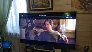 Настройка ТВ Sony на ULTRA HD Триколор тв