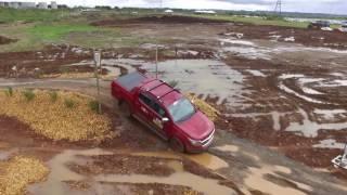 Fortrack | Test Drive Chevrolet - Nova S10 2017 (Expointer 2016)