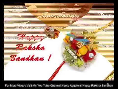 Happy Raksha Bandhan Brother,Happy Rakhi,Wishes,Greetings,Images,E-card,Whatsapp Video