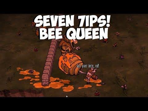 DST: BEE QUEEN