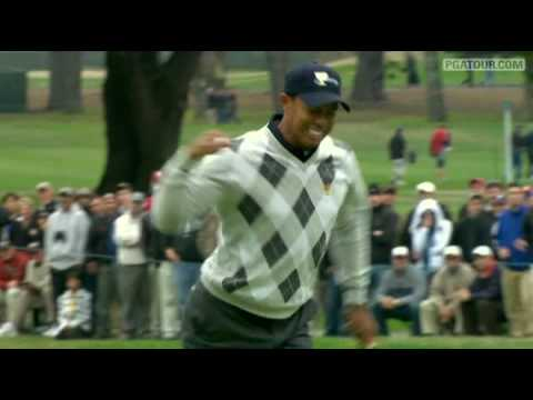 Best of the 2009 Presidents Cup