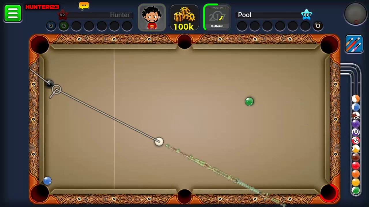 8 ball pool awesome trick shots with bhatia 2017 - Awesome swimming pool trick shots ...