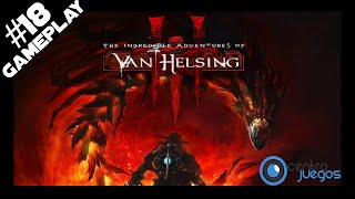 Gameplay - The Incredible Adventures of Van Helsing III PC Español
