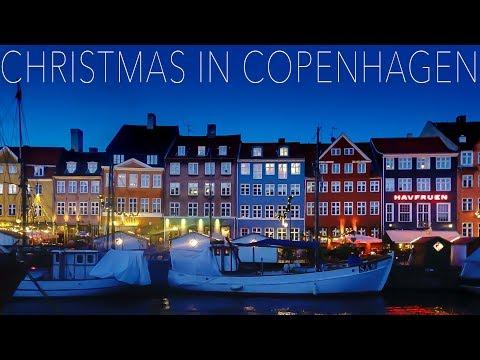 Visiting the Christmas markets!!! Dorward in Denmark day 2
