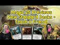 How To Teach Your Friend Magic, New Standard Decks, *EXCLUSIVE* Magic 25 Preview Cards + More!