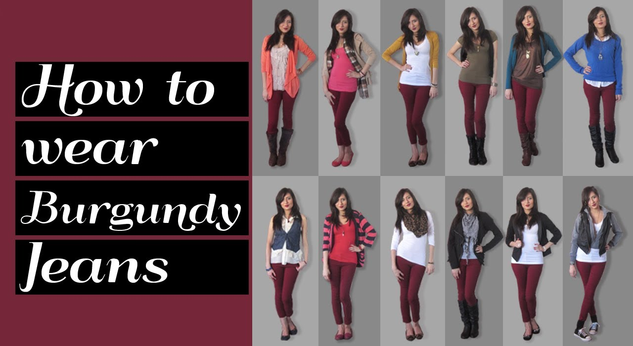 what color goes well with maroon | My Web Value