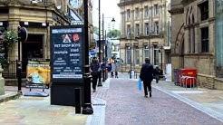 City Centre, Bradford