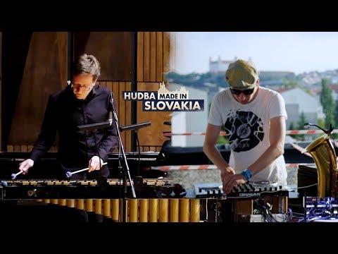 DUHAN a STROON | Hudba Made in Slovakia 2017