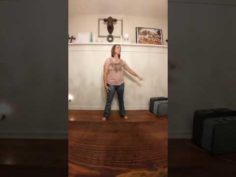 Really, Really, Really Good News Choreography - Go Tell the Story