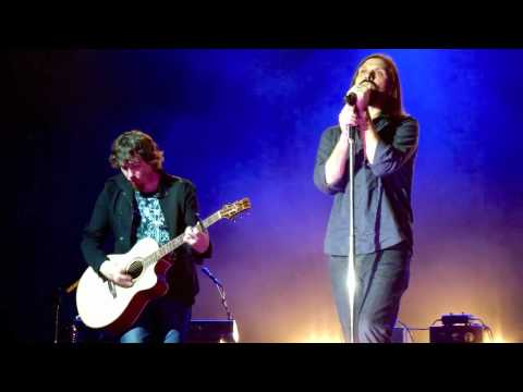 Love Song - Third Day Live