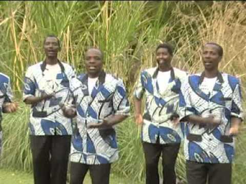 Kwa Viumbe Vyote Choir Nikifikiria