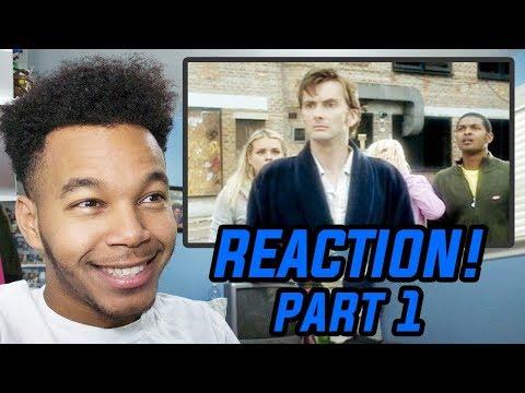 Doctor Who Season 2 Episode 1