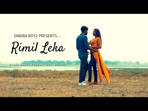 """RIMIL LEKA"" NEW SANTHALI SONG 2019...."