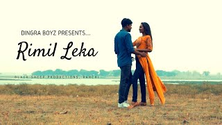 "Gambar cover ""RIMIL LEKA"" NEW SANTHALI SONG 2019...."