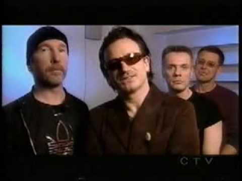 Download U2 - Daniel Lanois Tribute (funny)