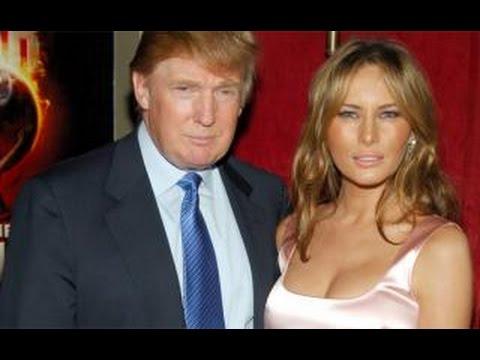 мелани трамп фото