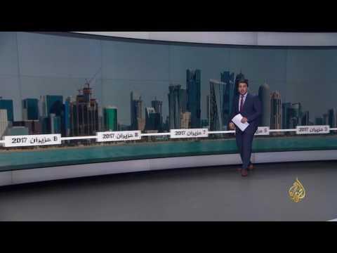 مسار فرض الحصار على قطر  - نشر قبل 5 ساعة