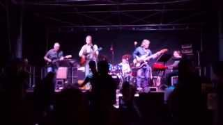 FaltenRock Band - Smoke on the Water - Deep Purple - Kiezfest Mierendorffplatz 2015 - Teil 28