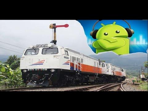 Bel Stasiun untuk Melodi Nada Keberangkatan Kereta dengan My Piano (Android Apps)
