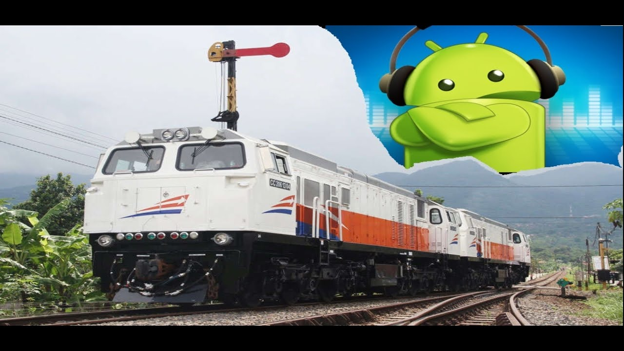 download sirine stasiun kereta api