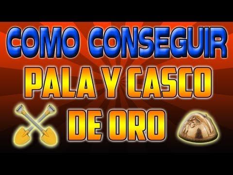 ORIGINS || GUÍA COMO CONSEGUIR LA PALA DE ORO Y EL CASCO ...