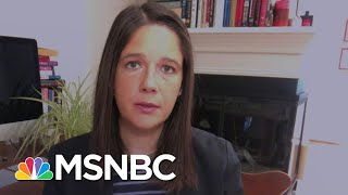 Ashley Parker: Trump 'Doesn't Find Himself Beholden To Fact' | Deadline | MSNBC