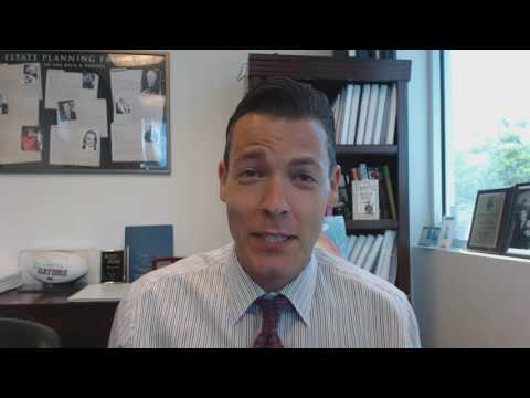 Michael Wild on the NBA Finals & Estate Planning
