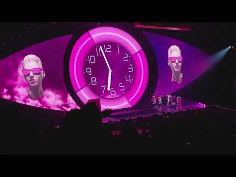 Katy Perry - The Witness Tour - Live in Indianapolis (12/09/2017)