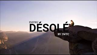 Download Video [ Lourd ! ]  Instru Rap Français - Désolé [ Instru Doux ] MP3 3GP MP4