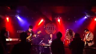 Psycho Killer ライブ.