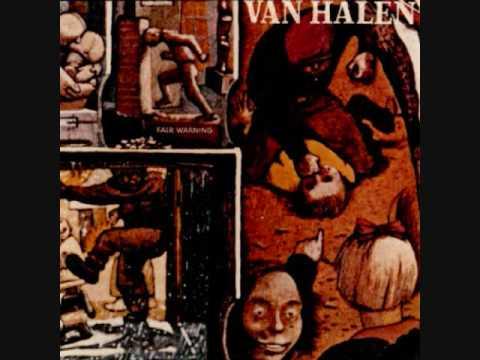 Van Halen-La Grange(Live Recording)