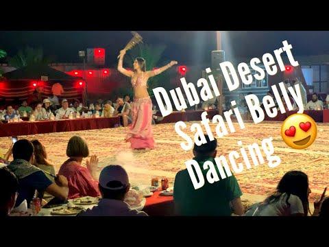 Dubai Desert Safari Belly Dancing   Desert Camp   Oscar Knight Tours Dubai