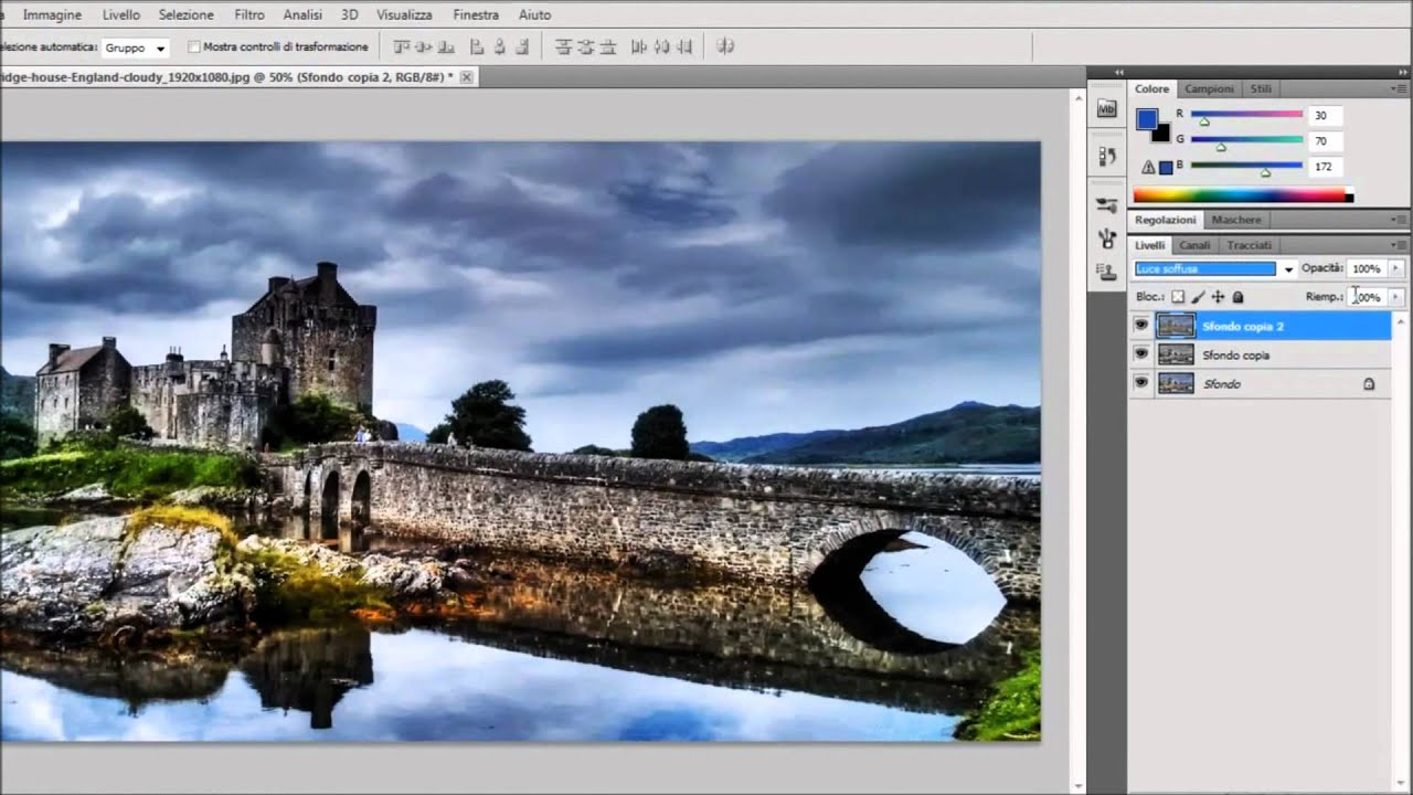 stili per photoshop cs5