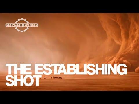 Master the Establishing Shot