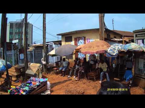 Yaounde: Mvog MBi