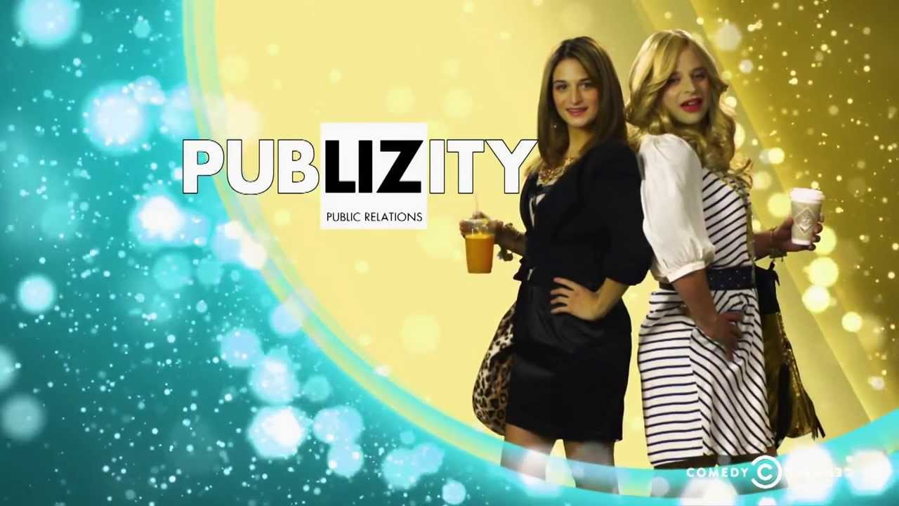 Kroll Show Publizity It S Based Off Our Names Youtube