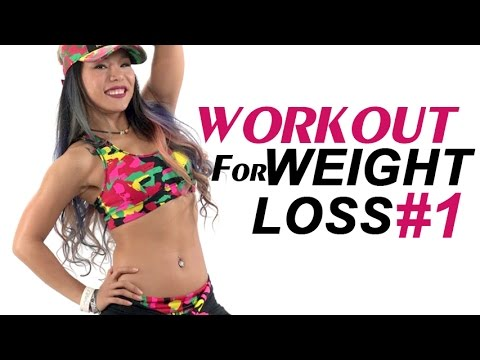 30 MINS DANCE FITNESS WORK OUT FOR WEIGHT LOSS  #1| 30 phút
