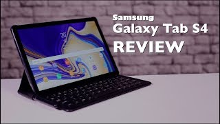 Samsung Galaxy Tab S4 Review: Samsung Galaxy Tab S4 Price in India | Features & Specs