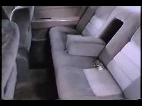 1988 Eagle Premier Dealer Introduction Promo Part 2 commercial