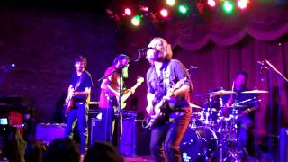 Anders Osborne - Got Your Heart with Scott Metzger - Brooklyn Bowl 3/19/11