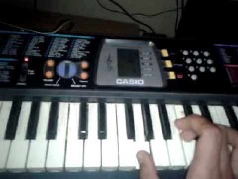 Tu Jaane Na (atif Aslam) On Piano