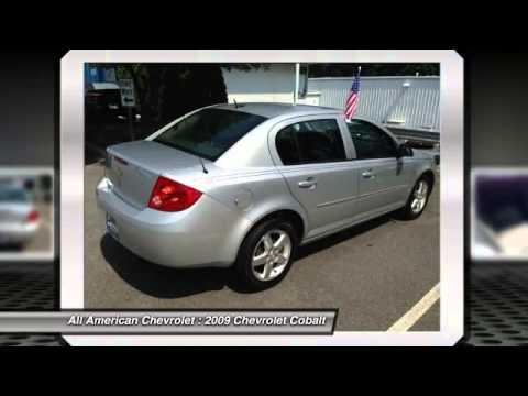 2009 Chevrolet Cobalt Middletown NJ 41015B