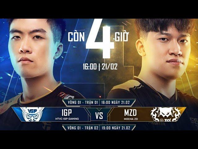 AA老師分析台- 越南賽區第一天賽事IGP vs MZ FL vs SGP 0221