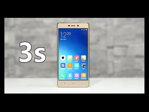 Xiaomi REDMI 3s, review en español