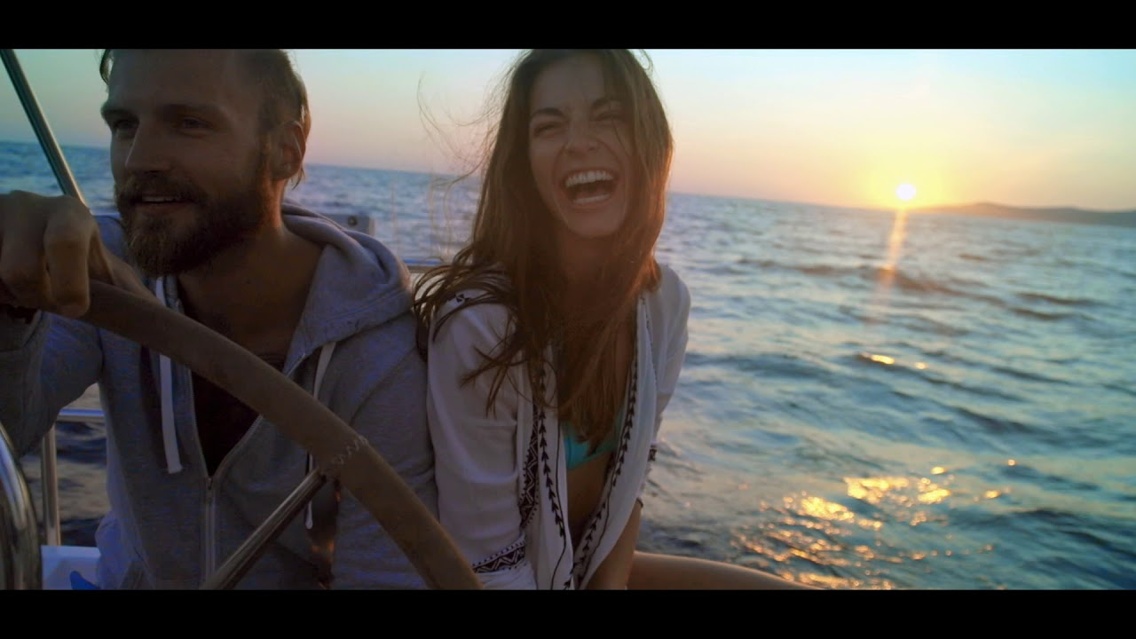 Croatian Touristic Board - Islands to discover