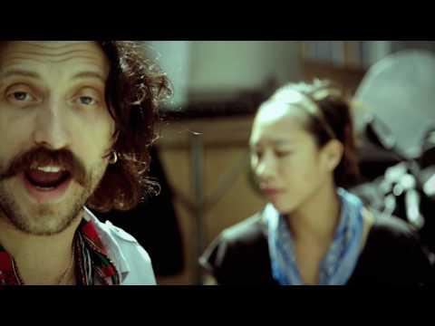 """HibOO d'Live : Gogol Bordello """"Immigraniada (we Comin' Rougher)"""""""