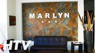Hotel Marlyn en Puerto Vallarta