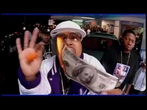UGK & Young Jeezy & Z Ro Get Throwed